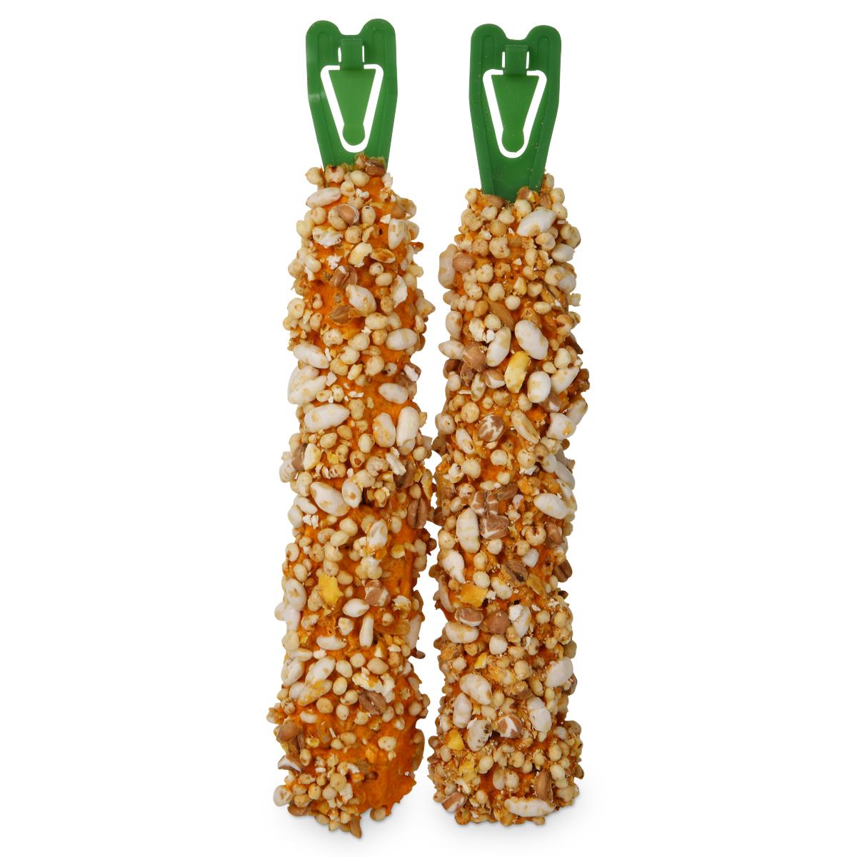 Popcorn Mit Honig : vitakraft zwergkanichen kr cker mit popcorn honig bei zooroyal ~ Orissabook.com Haus und Dekorationen
