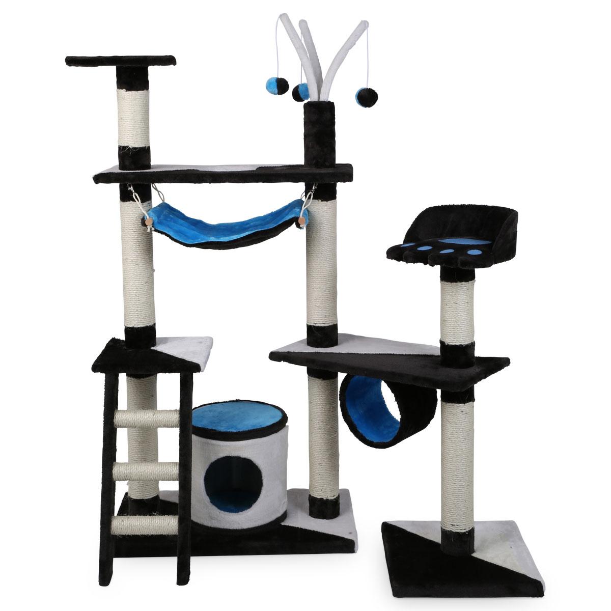 kerbl kratzbaum creativ g nstig kaufen bei zooroyal. Black Bedroom Furniture Sets. Home Design Ideas