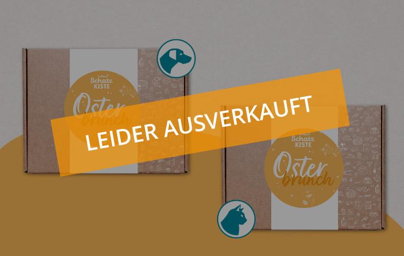 ZooRoyal Oster-Schatzkiste