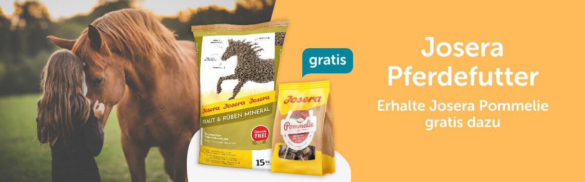 Josera + gratis Snack