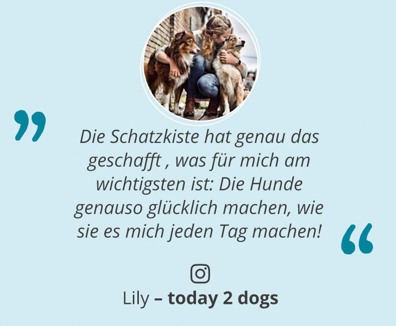 Lili von today2dogs