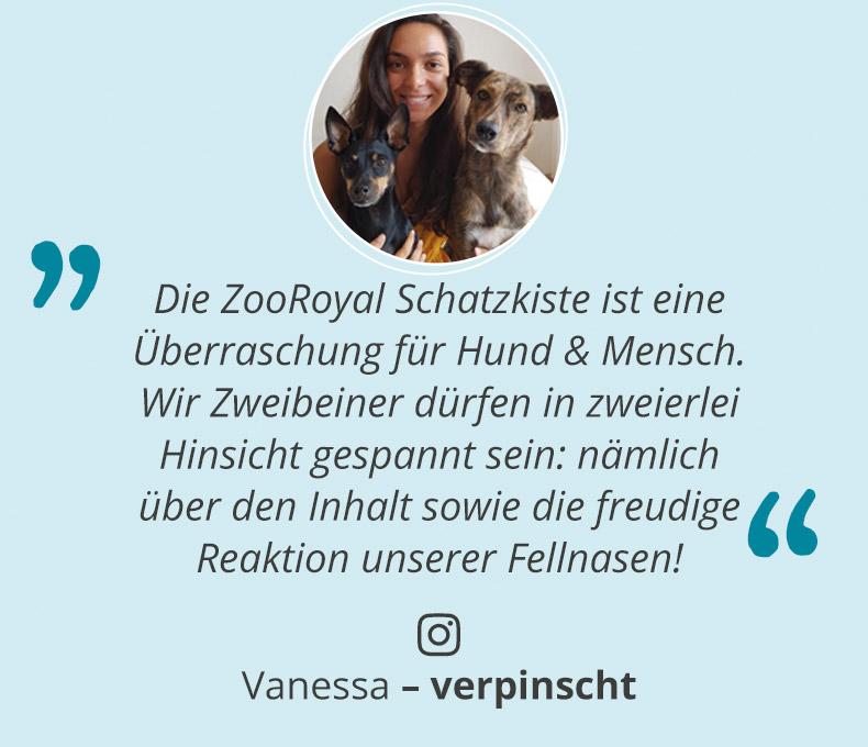 Vanessa von verpinscht