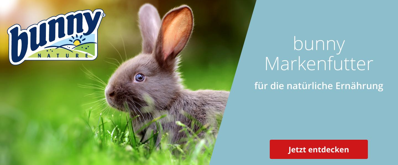 bunny Kleintierfutter
