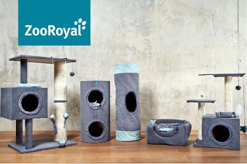 ZooRoyal Cozy Kollektion für Katzen entdecken