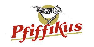 Logo Pfiffikus