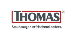 Logo Thomas Staubsauger