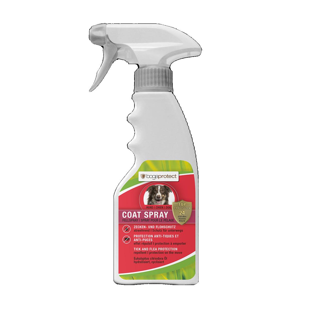 bogaprotect Coat Spray für Hunde 250ml