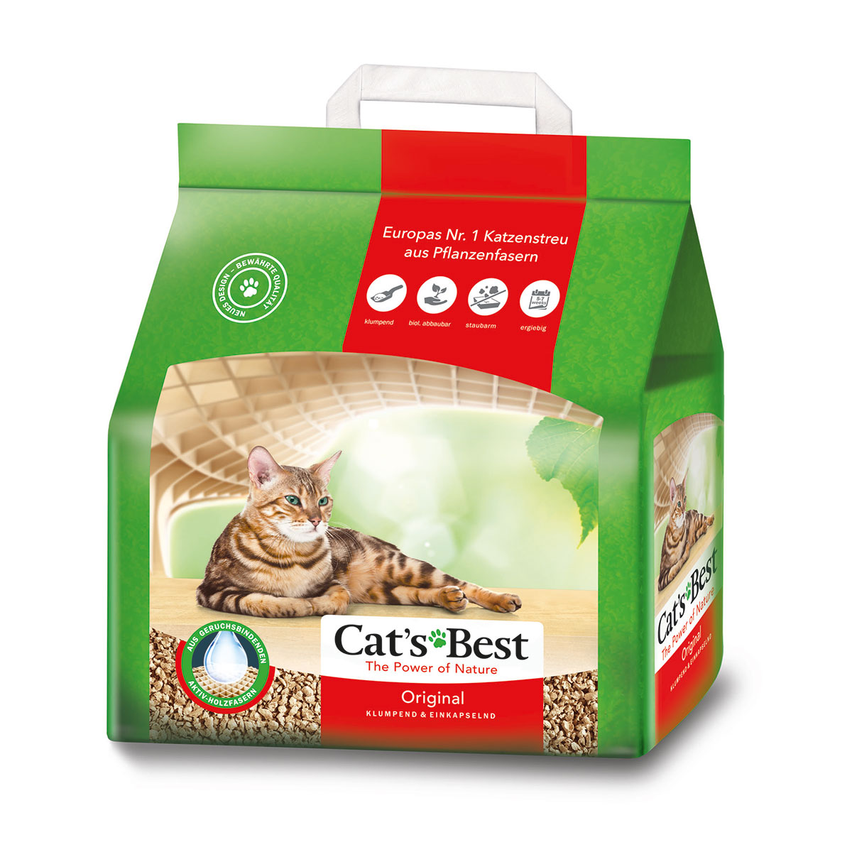 Best Cat Litter Deodorant