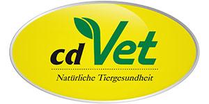 Logo cdVet