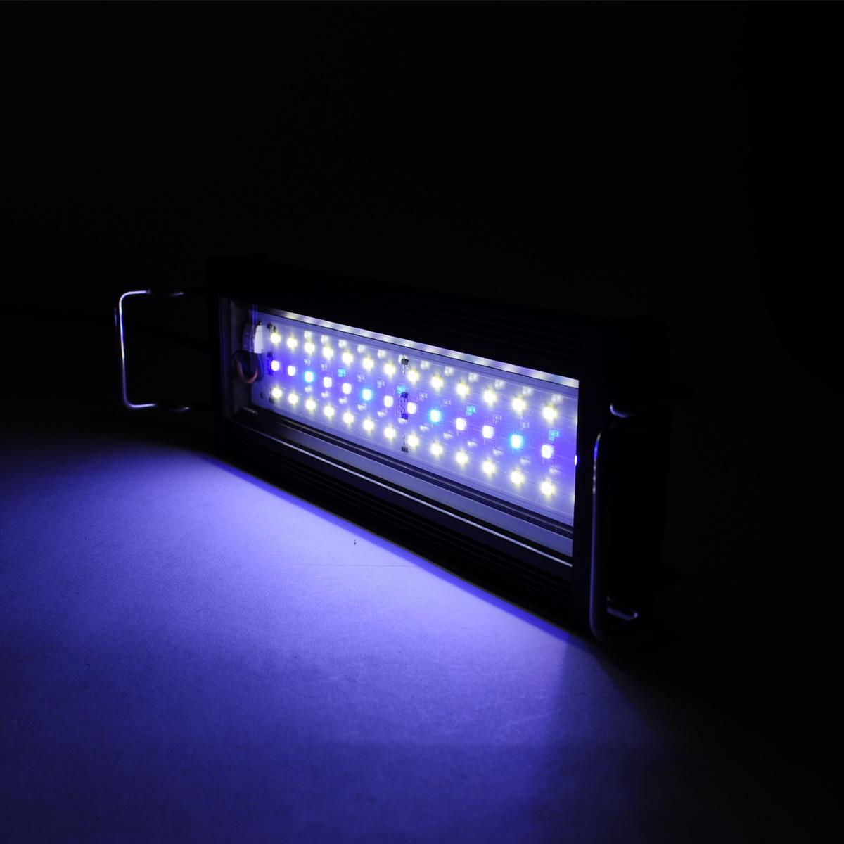 dennerle aquarium beleuchtung trocal led marinus 40 bei zooroyal. Black Bedroom Furniture Sets. Home Design Ideas