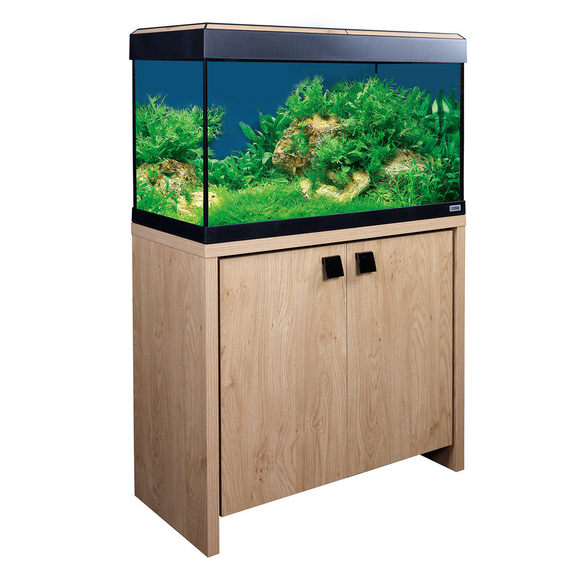 Fluval Aquarium Roma 125 Kombination günstig kaufen bei ZooRoyal