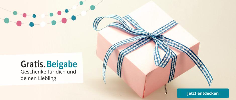 Geschenk sichern!