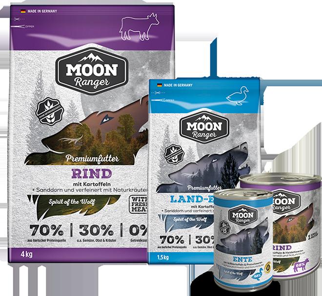 Moonranger Produkte