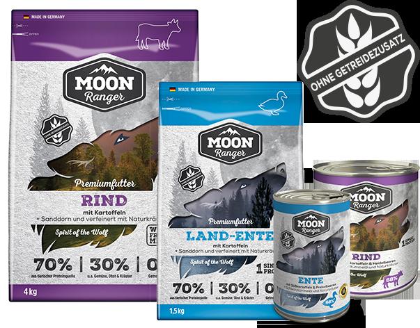 Moonranger Produkt