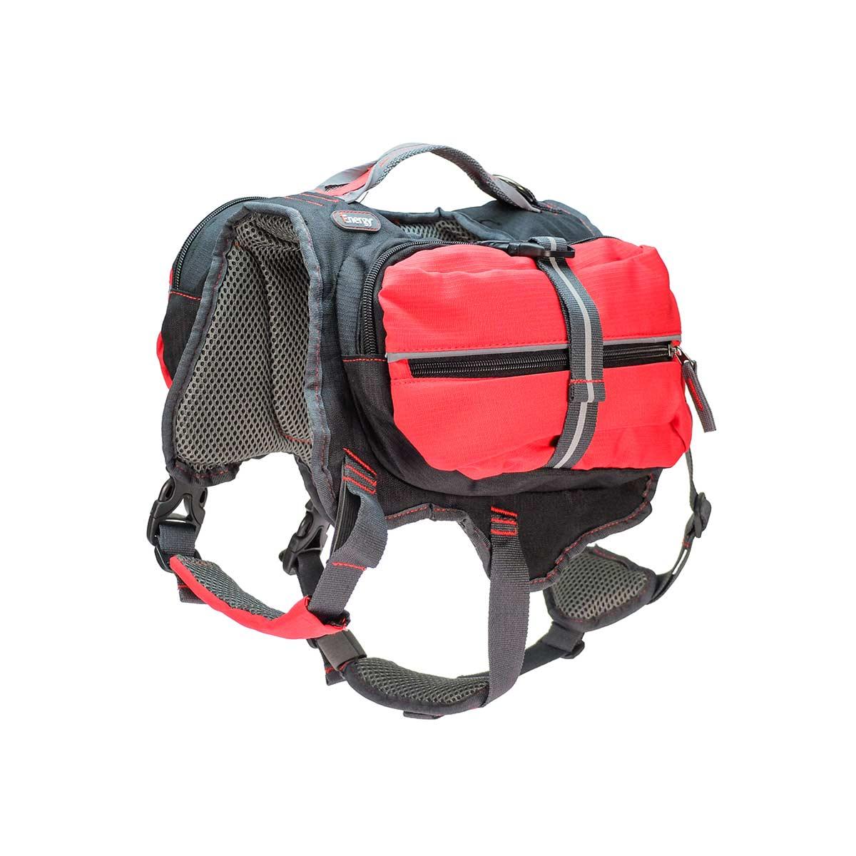 iEnergy MAL Rucksack für Hunde S
