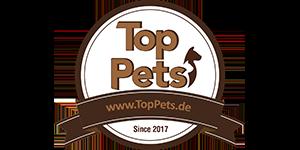 Logo Top Pets