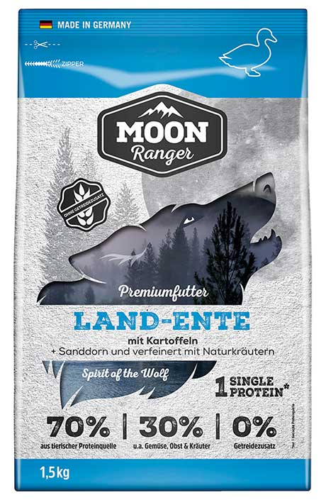 Produktabbildung Moonranger Landente 1,5kg