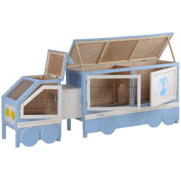 kaninchenk fig hasenk fig g nstig kaufen bei zooroyal. Black Bedroom Furniture Sets. Home Design Ideas