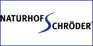 Logo Naturhof Schröder