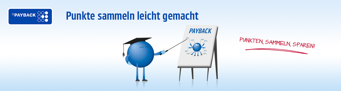 Payback Aktion
