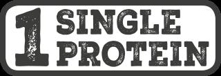 Ein Single-Protein