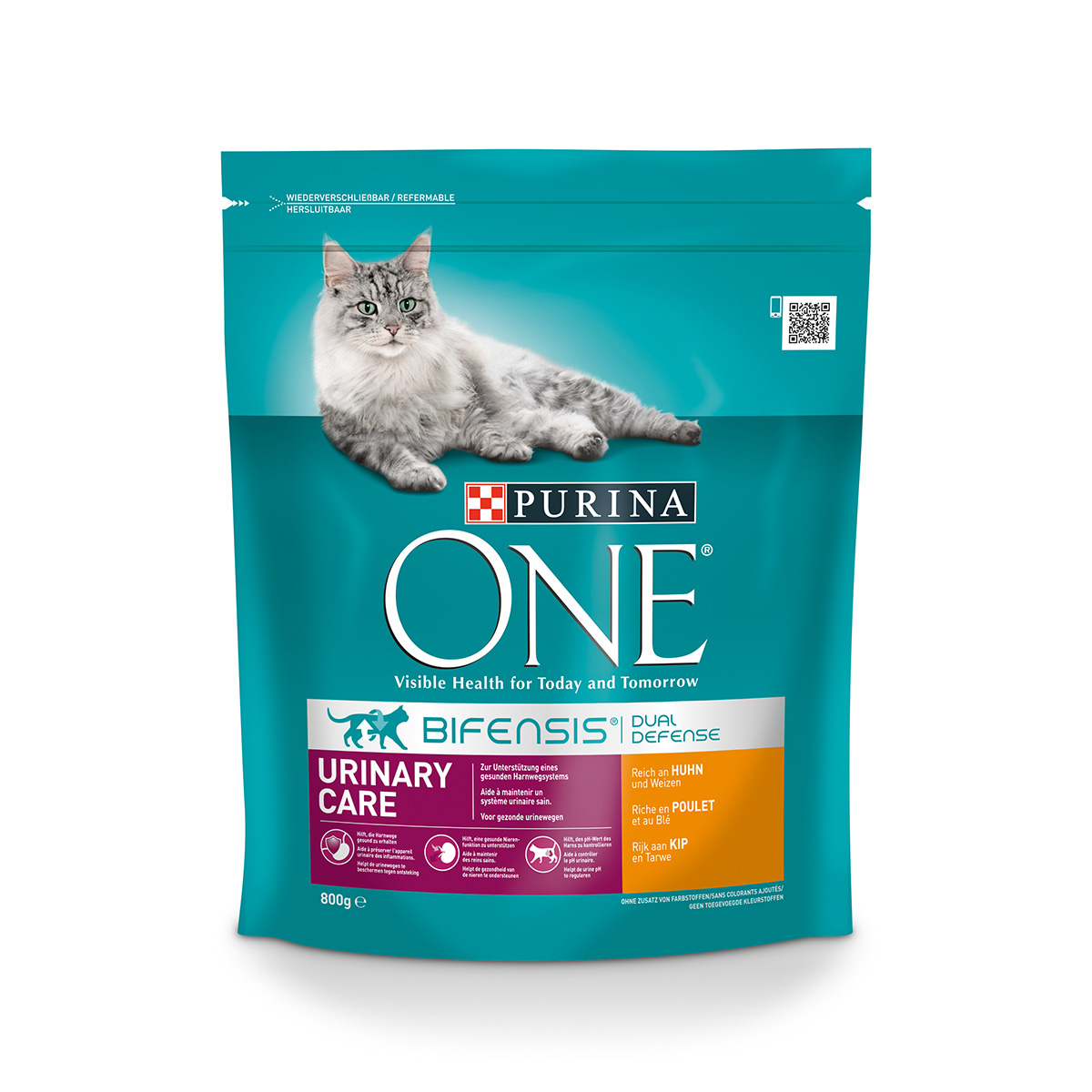 purina one trockenfutter coupon