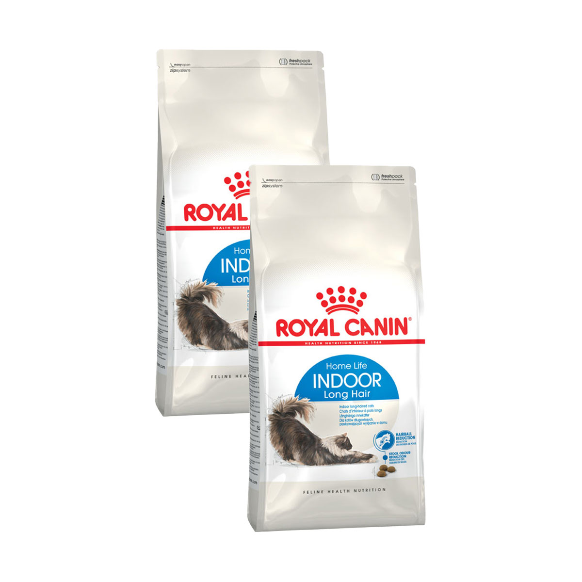royal canin katzenfutter indoor appetite control bei zooroyal. Black Bedroom Furniture Sets. Home Design Ideas
