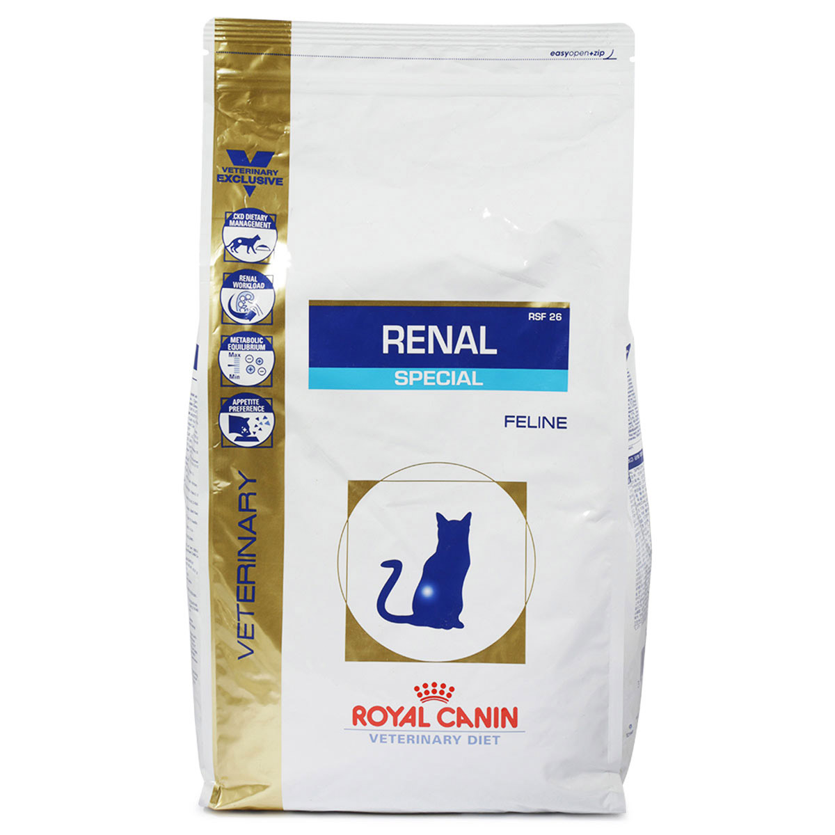 royal canin vet diet renal special rsf 26 kaufen bei zooroyal. Black Bedroom Furniture Sets. Home Design Ideas