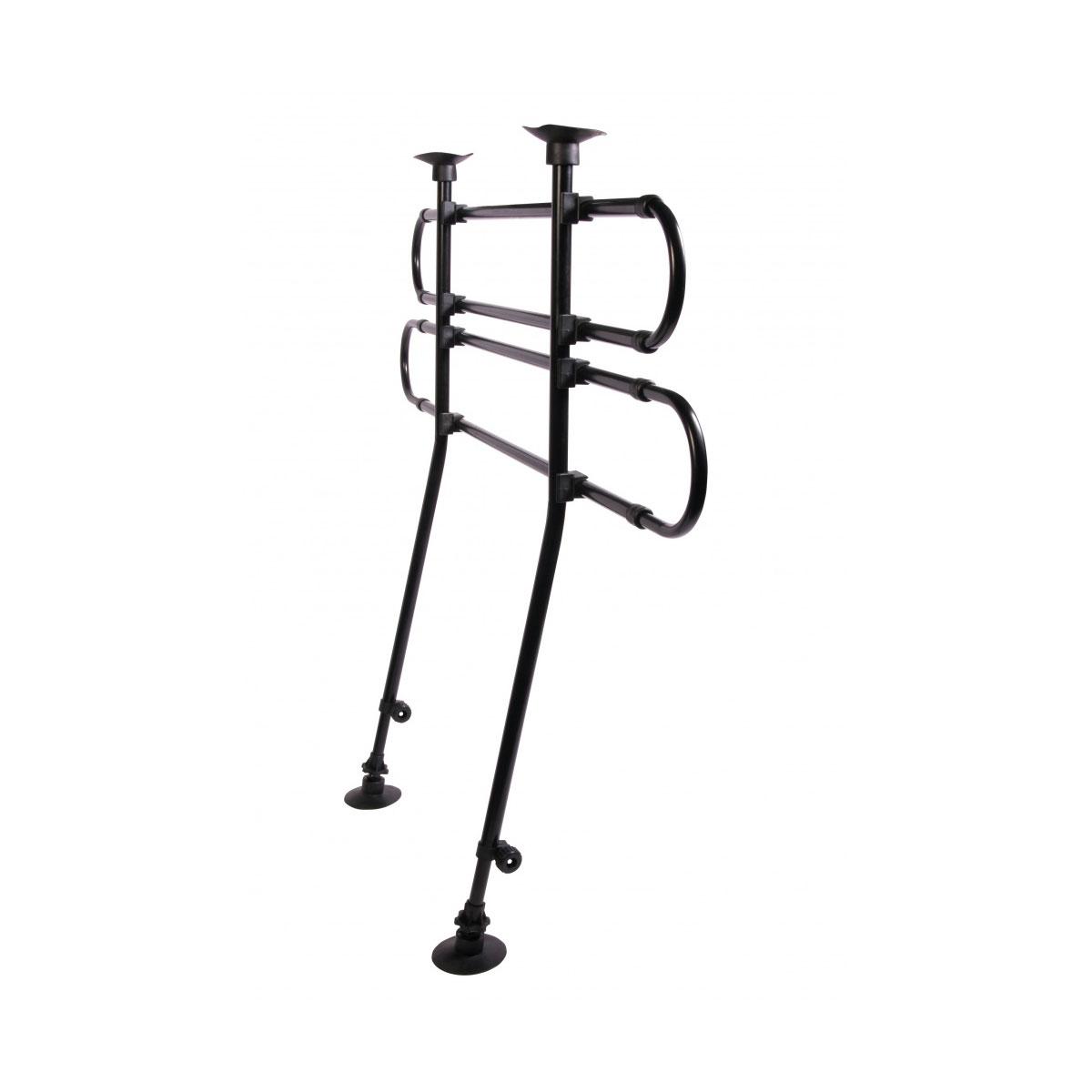 trixie 2 elemente auto schutzgitter g nstig kaufen bei. Black Bedroom Furniture Sets. Home Design Ideas