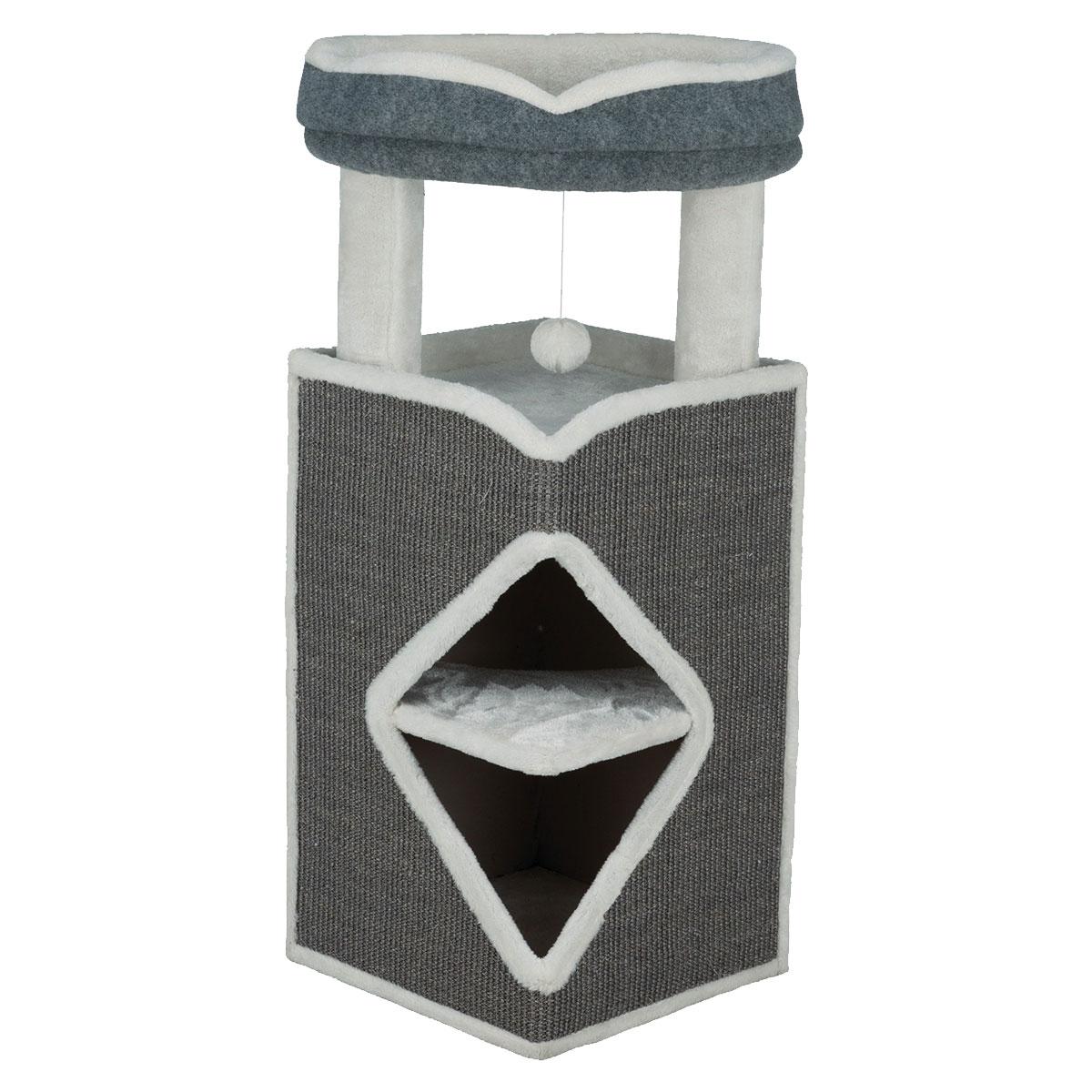 trixie kratzbaum arma g nstig kaufen bei zooroyal. Black Bedroom Furniture Sets. Home Design Ideas
