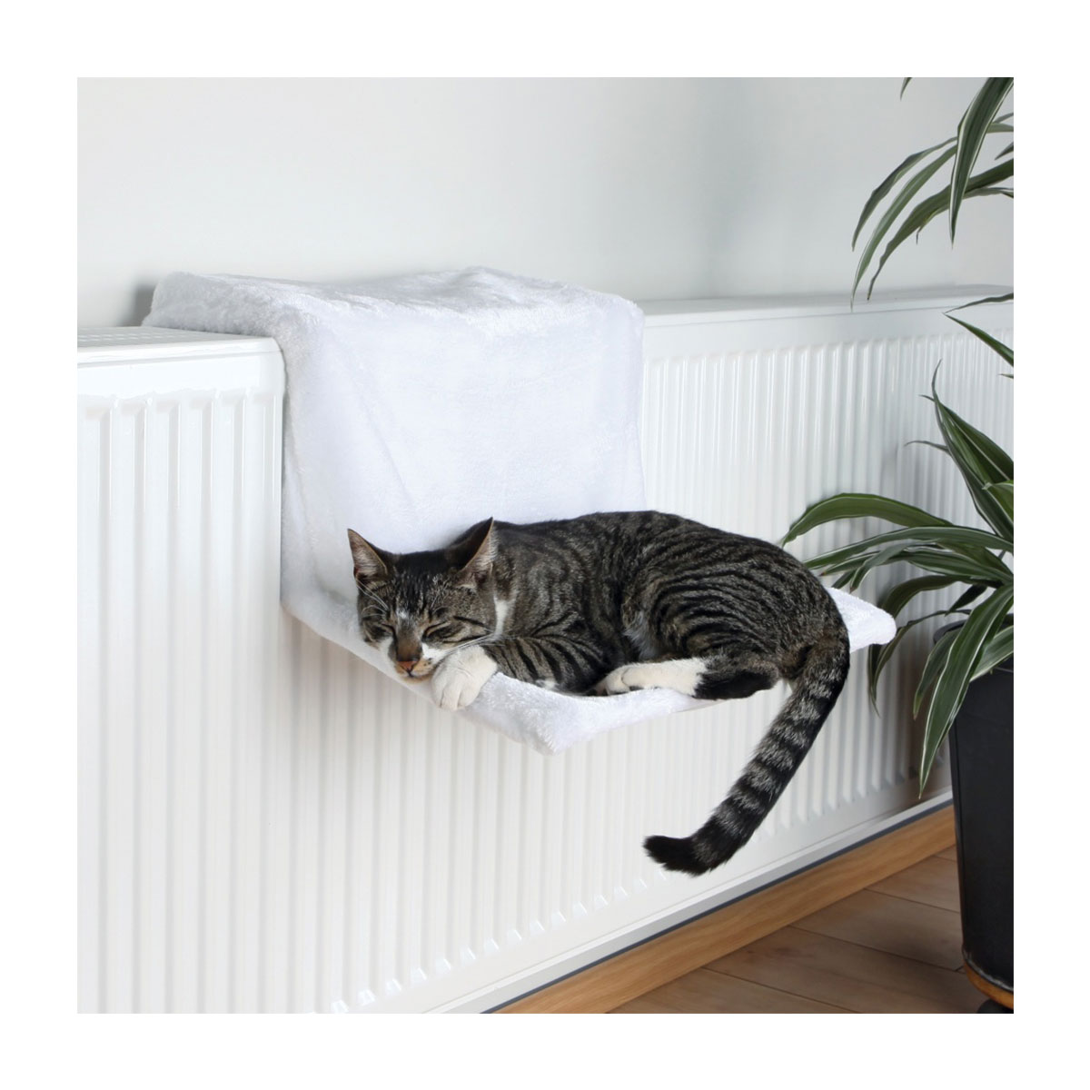 liegemulde f r heizk rper klimaanlage und heizung. Black Bedroom Furniture Sets. Home Design Ideas