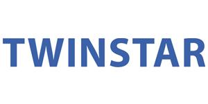 Logo TWINSTAR