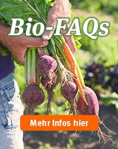 Bio Shop - Bio FAQs
