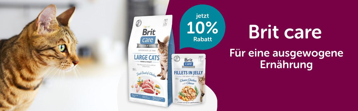 Brit Care 10 %