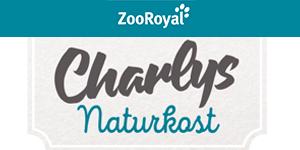 Logo ZooRoyal Charlys Naturkost