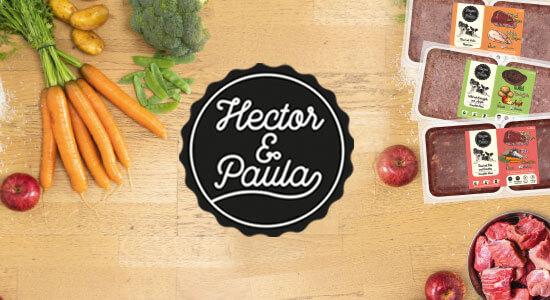 Hector und Paula Markenshop