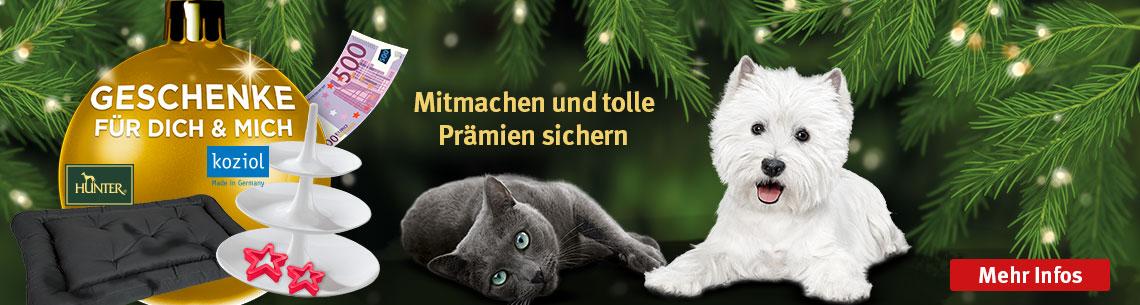 Weihnachtsprämie