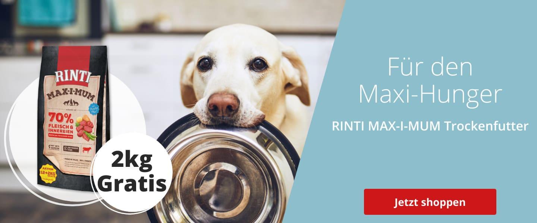 Rinti Max-i-mum Overfiller