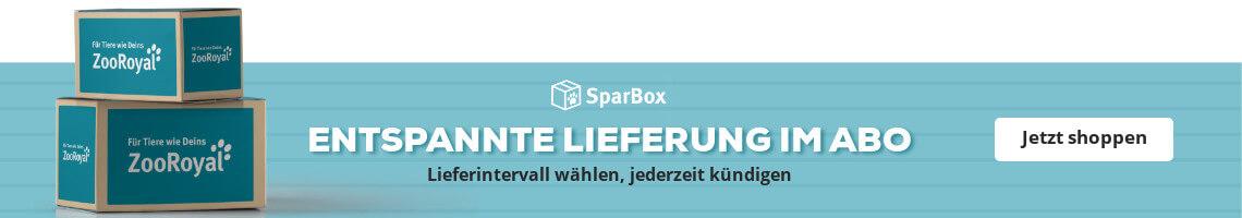 Sparbox