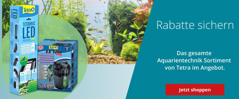 3601  Tetra Aquarientechnik im Angebot