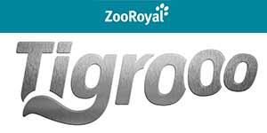 Logo ZooRoyal Tigrooo