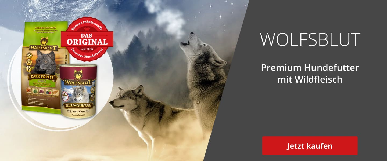 Wolfsblut im Angebot