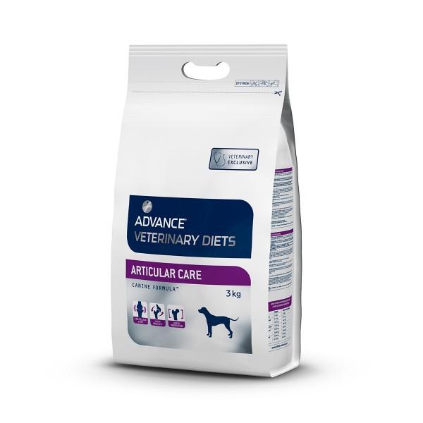 Advance Diet Hundefutter Articular Care - 3kg