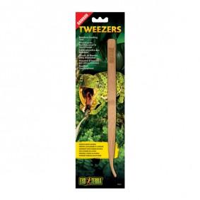 Exo Terra Futterpinzette Bamboo Tweezers