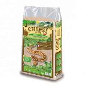 Chipsi Terrarien-Einstreu Snake 5kg