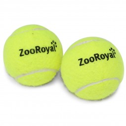 ZooRoyal Tennisbälle Set