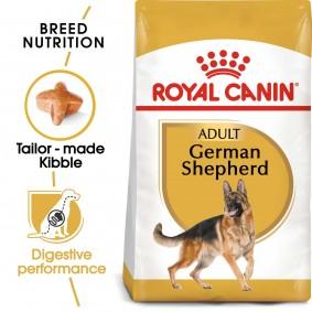 ROYAL CANIN German Shepherd Adult Hundefutter trocken für Deutsche Schäferhunde 11kg