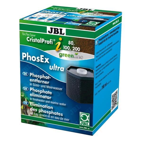 JBL PhosEX ultra für CristalProfi i80/i100/i200