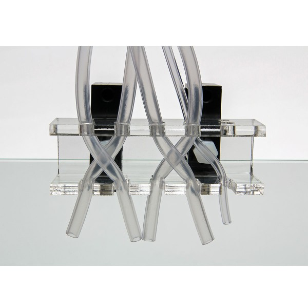 GroTech Schlauchhalter für 4/6mm