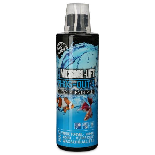 Microbe-Lift Aquariumspflege Phosphate Remover